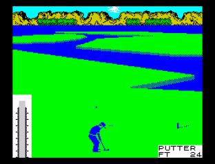 Leaderboard ZX Spectrum 56