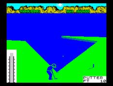 Leaderboard ZX Spectrum 63