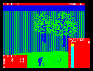 World Class Leaderboard ZX Spectrum 09