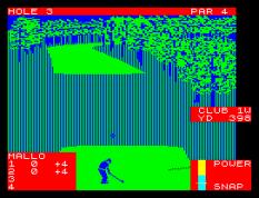 World Class Leaderboard ZX Spectrum 10