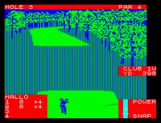 World Class Leaderboard ZX Spectrum 11