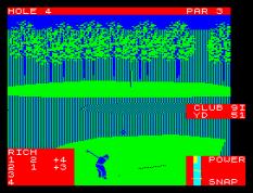 World Class Leaderboard ZX Spectrum 21