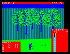 World Class Leaderboard ZX Spectrum 22
