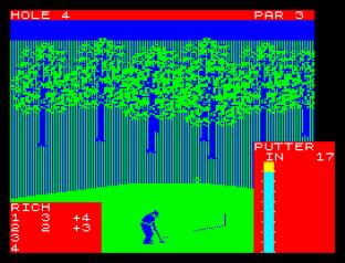 World Class Leaderboard ZX Spectrum 23