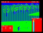 World Class Leaderboard ZX Spectrum 28