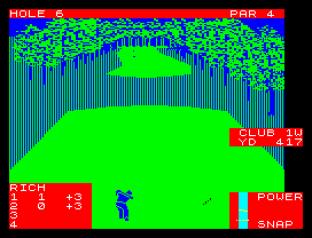 World Class Leaderboard ZX Spectrum 31