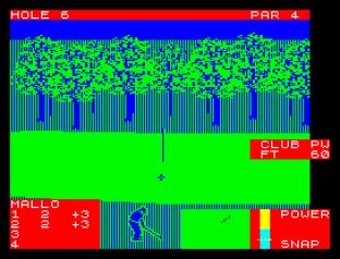 World Class Leaderboard ZX Spectrum 34
