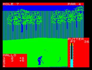 World Class Leaderboard ZX Spectrum 42