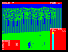 World Class Leaderboard ZX Spectrum 43