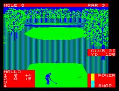 World Class Leaderboard ZX Spectrum 44
